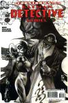 Detective Comics #837 comic books for sale