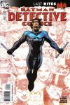 Detective Comics #851 Comic Books - Covers, Scans, Photos  in Detective Comics Comic Books - Covers, Scans, Gallery