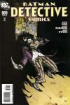 Detective Comics #869 Comic Books - Covers, Scans, Photos  in Detective Comics Comic Books - Covers, Scans, Gallery
