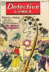 Detective Comics #211 Comic Books - Covers, Scans, Photos  in Detective Comics Comic Books - Covers, Scans, Gallery