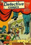 Detective Comics #212 Comic Books - Covers, Scans, Photos  in Detective Comics Comic Books - Covers, Scans, Gallery
