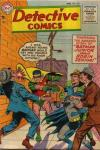 Detective Comics #218 Comic Books - Covers, Scans, Photos  in Detective Comics Comic Books - Covers, Scans, Gallery