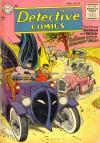 Detective Comics #219 Comic Books - Covers, Scans, Photos  in Detective Comics Comic Books - Covers, Scans, Gallery