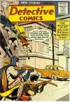 Detective Comics #220 Comic Books - Covers, Scans, Photos  in Detective Comics Comic Books - Covers, Scans, Gallery