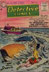 Detective Comics #221 Comic Books - Covers, Scans, Photos  in Detective Comics Comic Books - Covers, Scans, Gallery