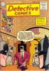 Detective Comics #222 Comic Books - Covers, Scans, Photos  in Detective Comics Comic Books - Covers, Scans, Gallery
