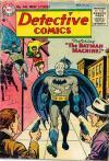 Detective Comics #224 Comic Books - Covers, Scans, Photos  in Detective Comics Comic Books - Covers, Scans, Gallery