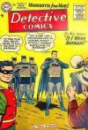 Detective Comics #225 Comic Books - Covers, Scans, Photos  in Detective Comics Comic Books - Covers, Scans, Gallery