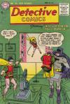 Detective Comics #226 Comic Books - Covers, Scans, Photos  in Detective Comics Comic Books - Covers, Scans, Gallery