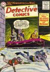 Detective Comics #229 Comic Books - Covers, Scans, Photos  in Detective Comics Comic Books - Covers, Scans, Gallery