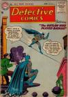 Detective Comics #232 Comic Books - Covers, Scans, Photos  in Detective Comics Comic Books - Covers, Scans, Gallery