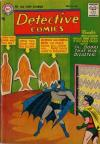 Detective Comics #238 Comic Books - Covers, Scans, Photos  in Detective Comics Comic Books - Covers, Scans, Gallery