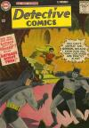 Detective Comics #239 Comic Books - Covers, Scans, Photos  in Detective Comics Comic Books - Covers, Scans, Gallery