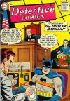 Detective Comics #240 Comic Books - Covers, Scans, Photos  in Detective Comics Comic Books - Covers, Scans, Gallery