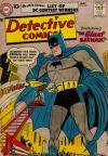 Detective Comics #243 comic books for sale
