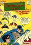 Detective Comics #244 Comic Books - Covers, Scans, Photos  in Detective Comics Comic Books - Covers, Scans, Gallery