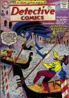 Detective Comics #248 comic books for sale