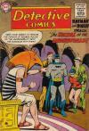 Detective Comics #262 comic books for sale