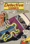 Detective Comics #268 comic books for sale