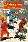 Detective Comics #271 comic books for sale