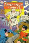 Detective Comics #274 cheap bargain discounted comic books Detective Comics #274 comic books