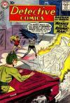 Detective Comics #280 Comic Books - Covers, Scans, Photos  in Detective Comics Comic Books - Covers, Scans, Gallery