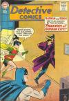 Detective Comics #283 Comic Books - Covers, Scans, Photos  in Detective Comics Comic Books - Covers, Scans, Gallery