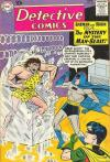 Detective Comics #285 cheap bargain discounted comic books Detective Comics #285 comic books