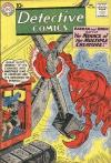 Detective Comics #288 cheap bargain discounted comic books Detective Comics #288 comic books