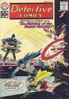 Detective Comics #296 cheap bargain discounted comic books Detective Comics #296 comic books