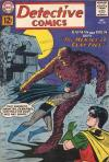 Detective Comics #298 Comic Books - Covers, Scans, Photos  in Detective Comics Comic Books - Covers, Scans, Gallery