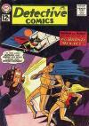 Detective Comics #302 comic books for sale