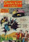 Detective Comics #317 comic books for sale