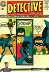 Detective Comics #327 comic books for sale