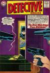 Detective Comics #334 Comic Books - Covers, Scans, Photos  in Detective Comics Comic Books - Covers, Scans, Gallery