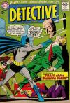 Detective Comics #335 Comic Books - Covers, Scans, Photos  in Detective Comics Comic Books - Covers, Scans, Gallery