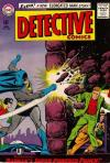 Detective Comics #338 comic books for sale