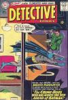 Detective Comics #344 comic books for sale