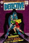 Detective Comics #345 comic books for sale