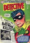 Detective Comics #347 Comic Books - Covers, Scans, Photos  in Detective Comics Comic Books - Covers, Scans, Gallery