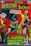 Detective Comics #356 comic books for sale