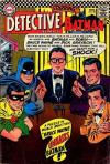 Detective Comics #357 comic books for sale