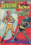 Detective Comics #358 comic books for sale