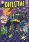Detective Comics #368 comic books for sale