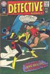 Detective Comics #369 comic books for sale