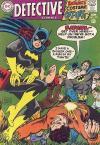 Detective Comics #371 Comic Books - Covers, Scans, Photos  in Detective Comics Comic Books - Covers, Scans, Gallery