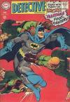 Detective Comics #372 comic books for sale