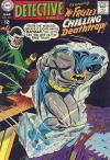 Detective Comics #373 Comic Books - Covers, Scans, Photos  in Detective Comics Comic Books - Covers, Scans, Gallery
