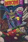 Detective Comics #374 comic books for sale