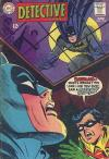 Detective Comics #376 Comic Books - Covers, Scans, Photos  in Detective Comics Comic Books - Covers, Scans, Gallery